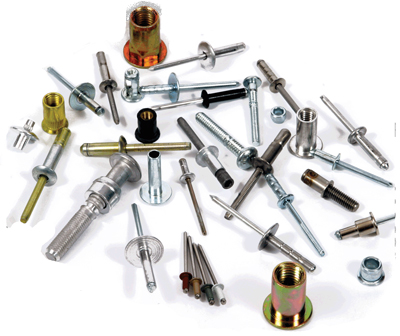 Aluminum Solid Rivets – Industrial Rivet & Fastener Company